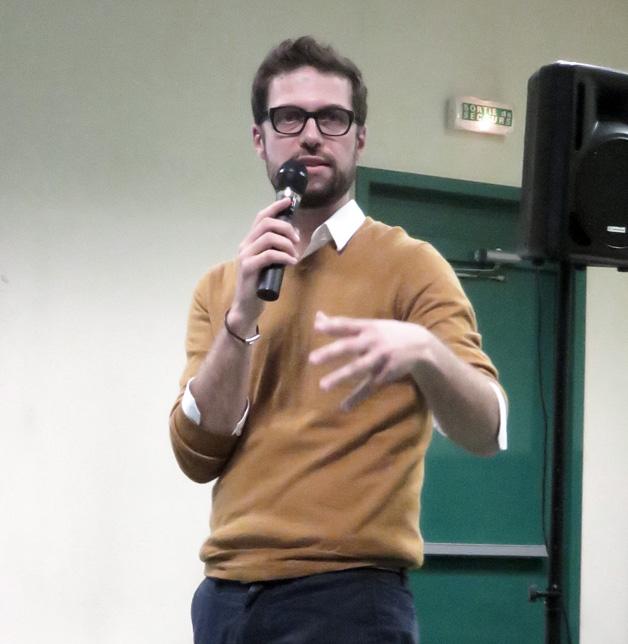 Mehdi Hazgui